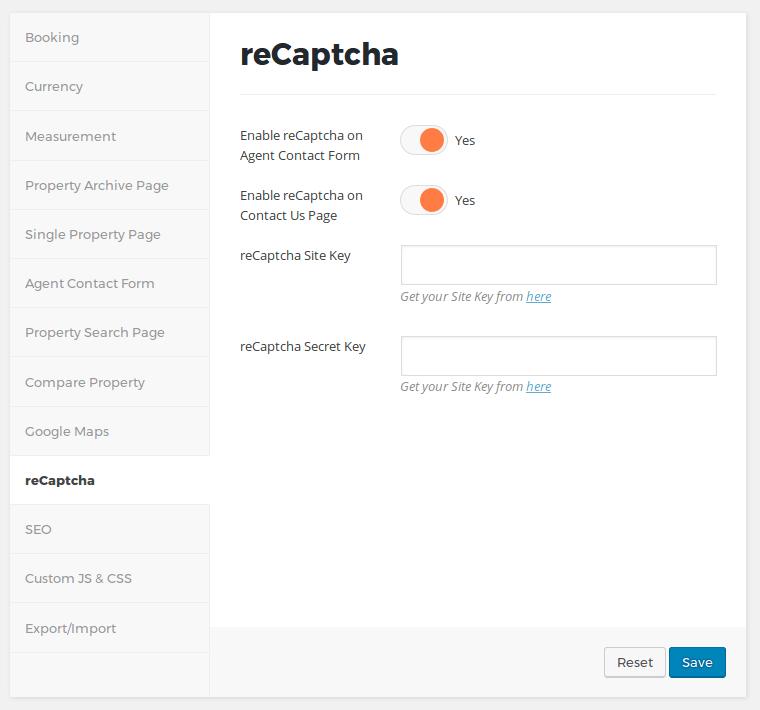 options-recaptcha