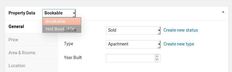property-bookable